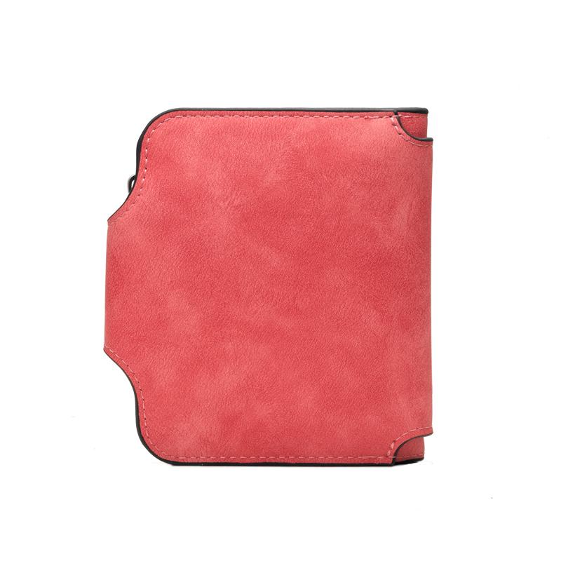 Кошелек Baellerry Forever mini красный - BuyClub - магазин интересных покупок